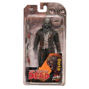 Walking Dead Comic Beta Bloody Action Figure