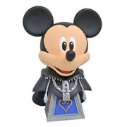 Kingdom Hearts Legends in 3D Organization XIII Mickey 1:2 Scale Bust