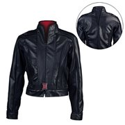 Captain America: Civil War Black Widow Costume Jacket