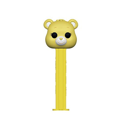 Care Bears Funshine Bear Pop! Pez