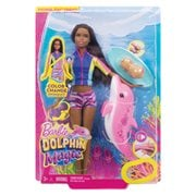 Barbie Dolphin Magic Lead African American Doll