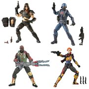 G.I. Joe Classified Series 6-Inch Action Figures Wave 3 Case
