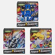 Power Rangers Beast Morphers Dual Converting Zords Wave 1