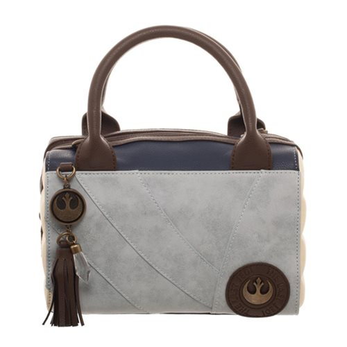 Star Wars: The Last Jedi Rey Satchel Purse