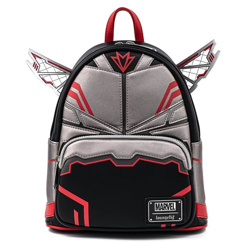 Marvel Falcon Cosplay Mini-Backpack