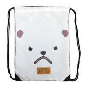 One Piece Bepo Drawstring Bag