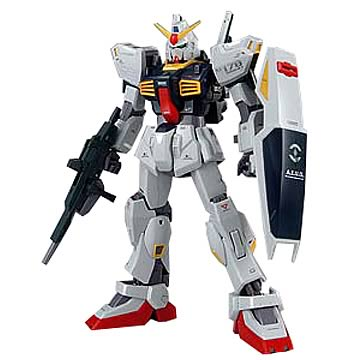 Gundam RX-178 MK-II Aeug Limited Model Kit