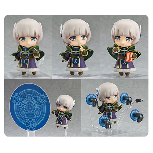 Re:CREATORS Meteora Nendoroid Action Figure