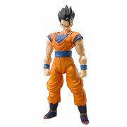 Dragon Ball Z Ultimate Gohan SH Figuarts Action Figure - SDCC 2019 Exclusive