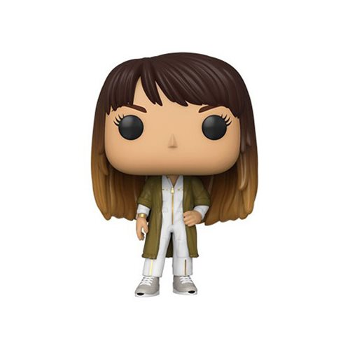 Patty Jenkins Pop! Vinyl Figure