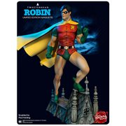 DC Super Powers Robin Maquette Statue