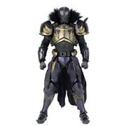 Destiny 2 Titan Golden Trace Shader 1:6 Scale Action Figure