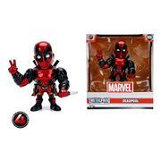 Deadpool Metals 4-Inch Die-Cast Metal Action Figure