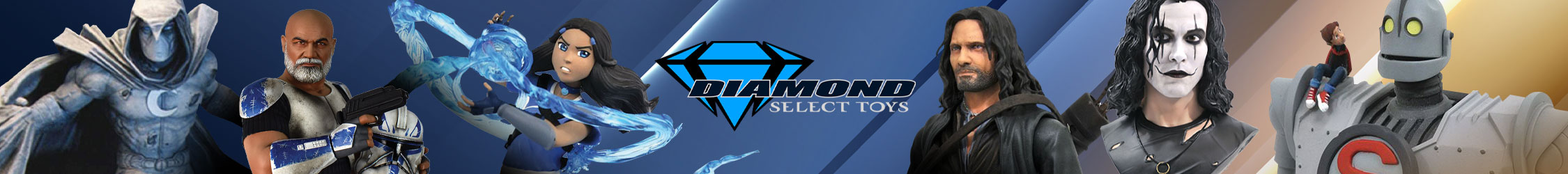 diamondselect