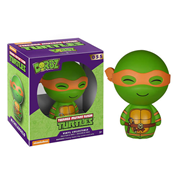 Teenage Mutant Ninja Turtles Michelangelo Dorbz Vinyl Figure