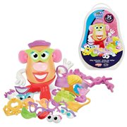 Mrs. Potato Head Silly Suitcase Parts and Pieces