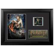 The Hobbit The Desolation of Smaug Series 3 Mini Film Cell