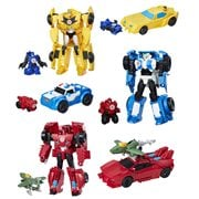 Transformers Robots in Disguise Activator Combiners Wave 2