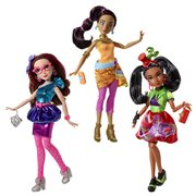 Disney Descendants Neon Lights Dolls Wave 1