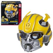 Transformers Studio Series Bumblebee Movie Showcase Helmet