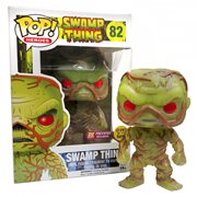 Swamp Thing Glow in the Dark Previews Exclusive Pop! Vinyl Figure