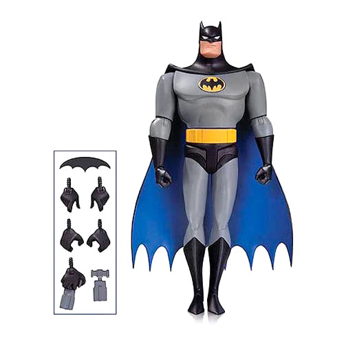 Batman: The Animated Series Batman Action Figure