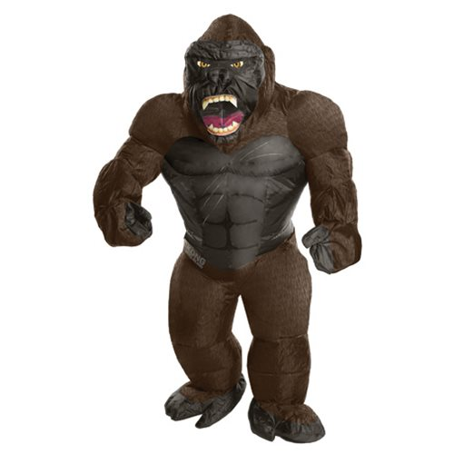 Kong: Skull Island Adult Air-Blown Costume