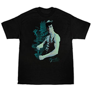 Bruce Lee Feel T-Shirt
