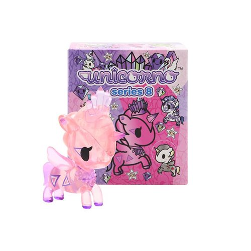 Tokidoki Unicorno Series 8 Mini-Figure Blind Box