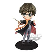 Harry Potter Pearl Version Q Posket Statue