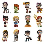 DC Bombshells Mystery Minis Display Case