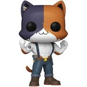 Fortnite Meowscles Pop! Vinyl Figure