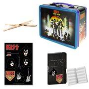 KISS Love Gun Tin Tote Gift Set