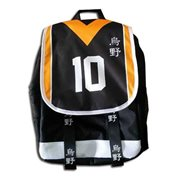 Haikyu!! Karasuno 10 Backpack