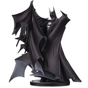 Batman Black and White Statue By Todd Mcfarlane Statue