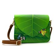 A Bug's Life Leaf Crossbody Purse