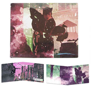 Batman Catwoman Mighty Wallet