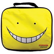 Assassination Classroom Koro Sensei Face Lunch Bag