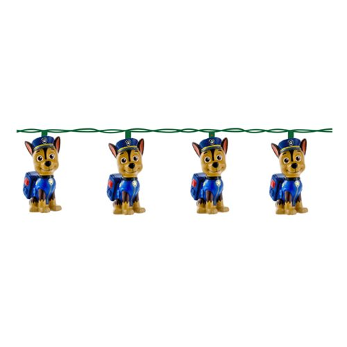 Paw Patrol Chase Light Set