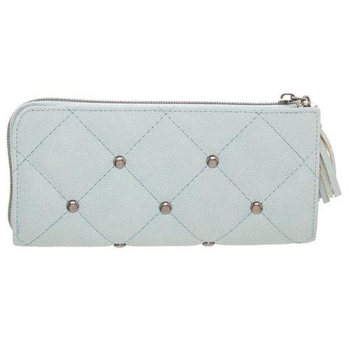 Legend of Zelda Navi L-Zip Wallet - Entertainment Earth 05cce67d06265