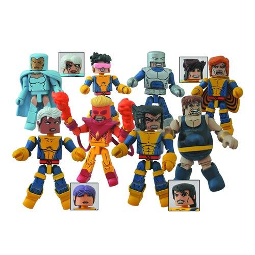 Marvel Minimates série 60 Mini-Figure-Pyro