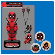 Deadpool Limited Edition Gift Set