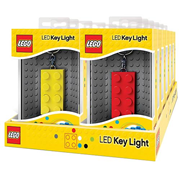 LEGO Classic 2x4 Brick Flashlight Case