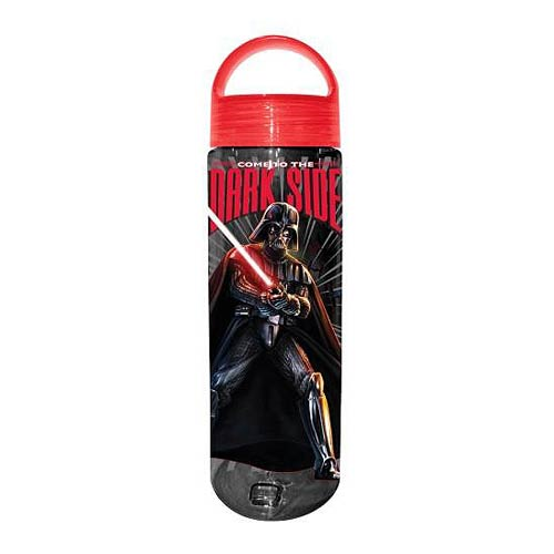 Star Wars Darth Vader 20 oz. Tumbler Water Bottle