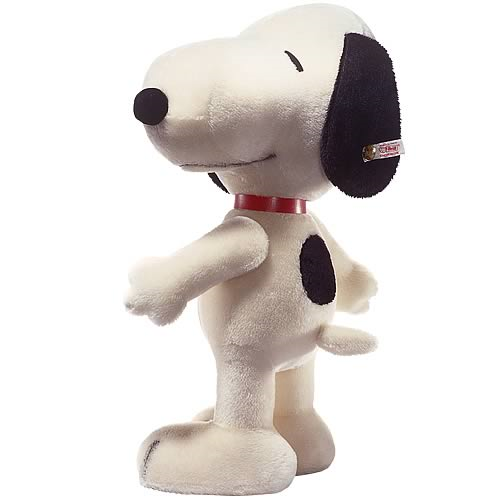 Peanuts Snoopy 31-Inch Limited Edition Plush