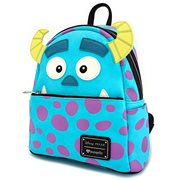 Monsters, Inc. Sulley Mini Backpack
