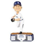 e948c339f17 MLB Los Angeles Dodgers Corey Seager Stadium Lights Bobble Head