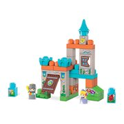 Mega Bloks Storytelling Royal Castle Playset