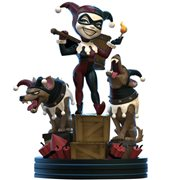 Harley Quinn Q-Fig Remastered