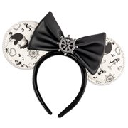 Steamboat Willie Bow Ears